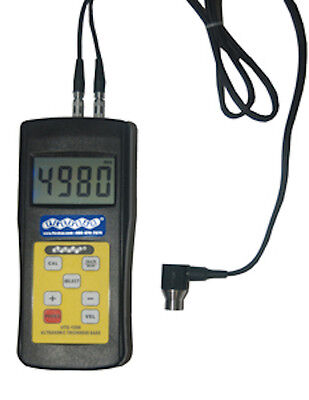 Flexbar Ultrasonic Thickness Gage - 15945