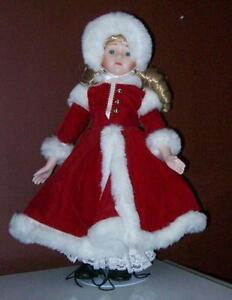 LOW, LOW Prices on Porcelain Collectable Dolls Stratford Kitchener Area image 2