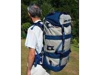 Travel backpack in Scotland   Luggage, Bags   Travel for Sale - Gumtree a699936ac3