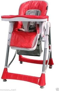 New Baby High Chair Highchair Pyrmont Inner Sydney Preview
