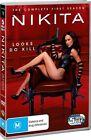 Nikita DVD Movies
