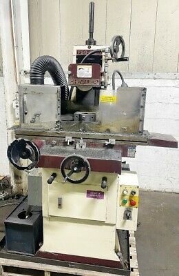 Chevalier Fsg-618m Carbide Grinder
