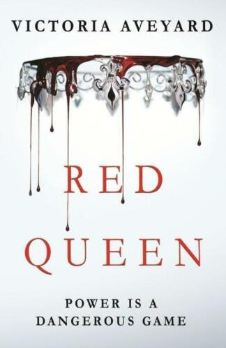 Red Queen - Victoria Aveyard - Paperback