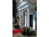 THE QUALITY HOTEL COVENTRY - WEDDING - AMAZING PRICES - CHECK THIS OUT - OPEN EVENING