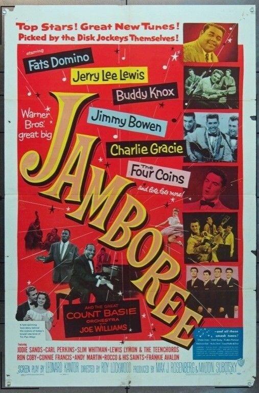 JAMBOREE! (1957) 15138