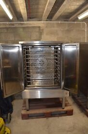Falcon Forced Convection Oven