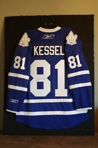 Signed Phil Kessel