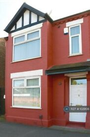 3 bedroom house in Moseley Road, Manchester, M14 (3 bed) (#1028108)