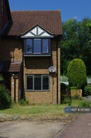 1 bedroom house in Rotherwood Close, London, SW20 (1 bed) (#1127995)