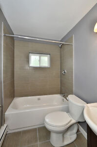 2 BDRM MODERN UNIT WITH TRENDY FINISHING - AVAILABLE NOW! London Ontario image 10