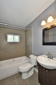 2 BDRM MODERN UNIT WITH TRENDY FINISHING - AVAILABLE NOW! London Ontario image 12