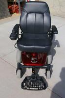 Motorized wheelchair - excellent condition