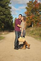 Engagement photography in Barrie!!!