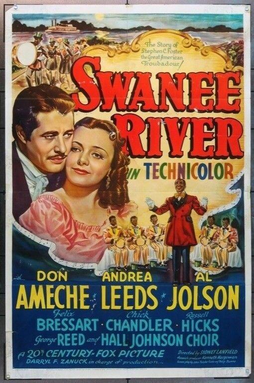 SWANEE RIVER (1939) 15333
