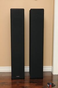 Paradigm Reference Eclipse BP - Bipolar Speakers