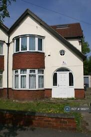 1 bedroom in The Turnways, Leeds, LS6