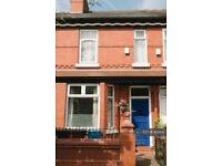 3 bedroom house in Manchester, Manchester, M14 (3 bed)