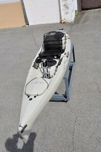 Hobie Mirage Revolution 11 ft. -  pedal Kayak - 2015