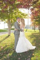 Wedding photography in Barrie!!!