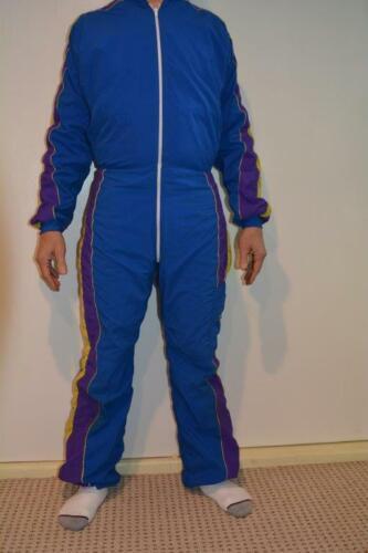 Merlin Skydiving freefly Jump Suit Vintage