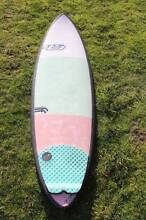 """Surfboard Haydenshapes Shred Sled King 5'11"""" Sandford Clarence Area Preview"""