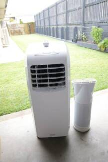Arlec PA1000 portable air conditioner for sale