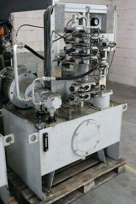 Rexroth Pgh4-21040re11ve4 Hydraulic Pump