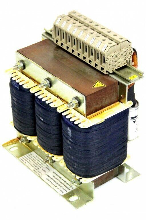 House 175Z4609 Control Transformer Pri. 380-440V Sec. 460-500V