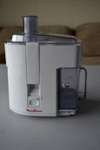 Moulinex Juicer model 864