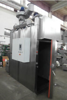 smokehouse.mixer.grinder.bowl cutter.trolleys.netting.vemag