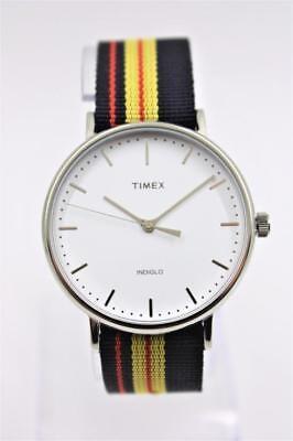 TIMEX Uhr Fairfield ABT524 TOP MODERN mit Indiglo-Beleuchtung (Indiglo Uhr)