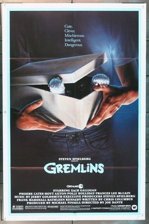 GREMLINS (1984) 1312