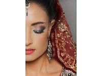 Radiance by Uzma. Professional makeup artist