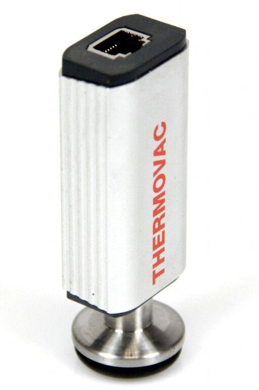 Leybold - Thermovac Ttr 91 - Transmitter With Schaltpunkt - Dn 16 Kf