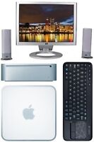 MAC Mini / KIT CompleTotal / Microsoft OFFICE for MAC
