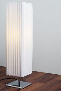 lampadaire dessin moderne lampe sur pied lampe de corridor luminaire blanc 30420 ebay. Black Bedroom Furniture Sets. Home Design Ideas
