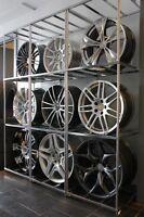 "Audi ,BMW, VW, etc  SALE up to 40% OFF  16"" 17"" 18"" 20"" Rims"
