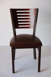 Chairs For Restaurant/Bistro/Bar/Lounge/Pub