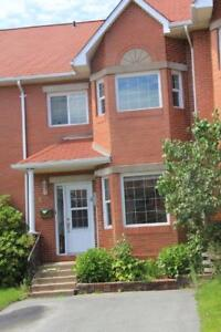 3 BR CLAYTON PARK TOWNHOUSE - AVAILABLE IMMEDIATELY