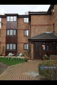 2 bedroom flat in Daniel Gardens, Poole, BH15 (2 bed)