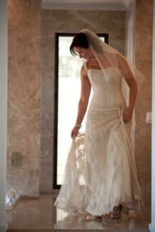 Wedding dress - Original Maggie Sottero