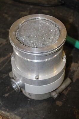Pfeiffer Balzers Tph-240 Turbo Vacuum Pump