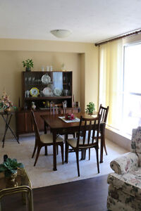 Brantford 2 bedroom *DELUXE* apartment for rent in North End