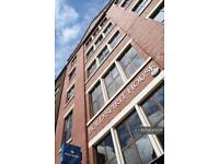 Studio flat in Pall Mall, Liverpool, L3