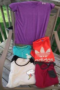 5 items of Girls Clothing, Brand Names