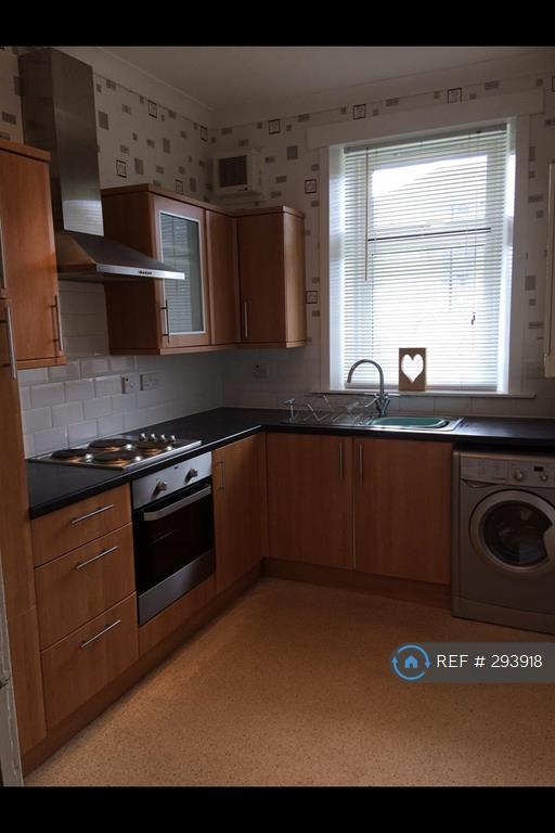 2 bedroom flat in Clepington Road, Dundee, DD3 (2 bed)
