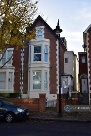 1 bedroom in Campbell Road, Southsea, PO5 (#1138495)