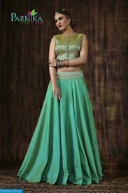 PARVATI PARINIKAA WHOLESALE READYMADE LEHENGA SUITS