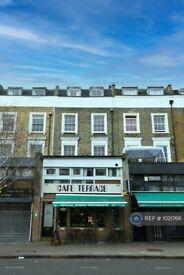 1 bedroom flat in Caledonian Road, London, N1 (1 bed) (#1021766)