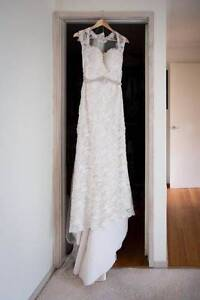 Wedding dress Canberra City North Canberra Preview